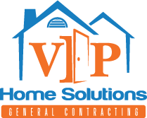 vip home solutions logo