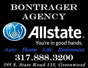Bontrager Logo Address